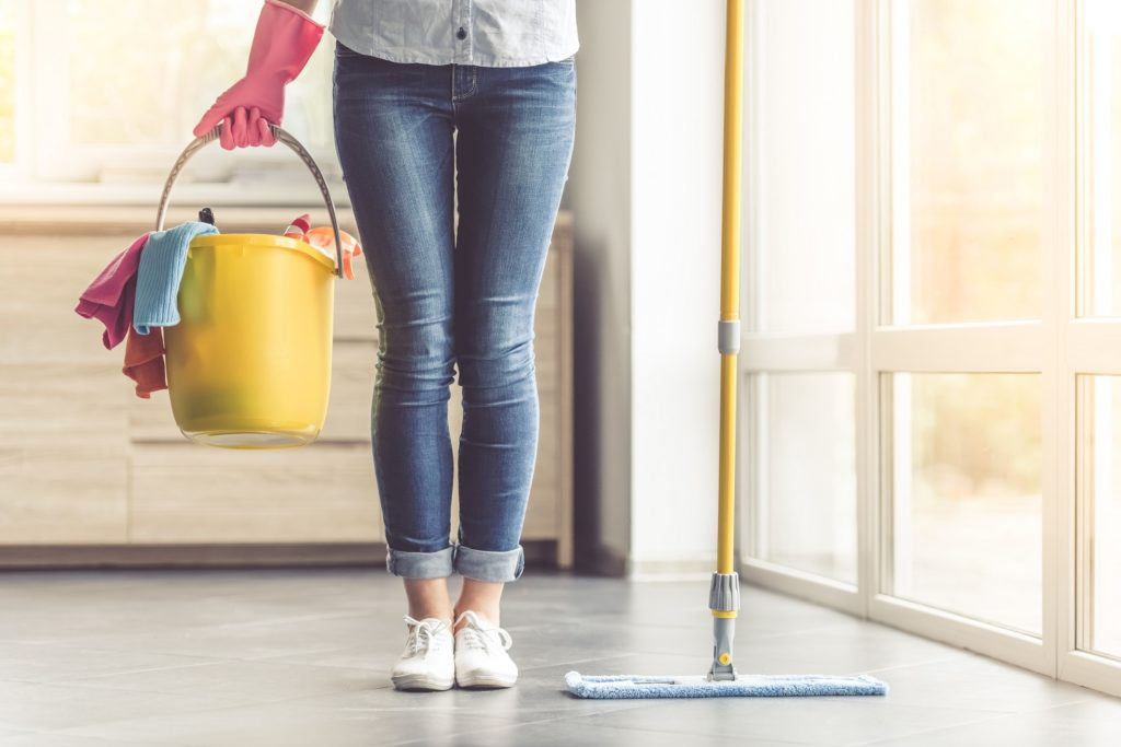 10 Can't Miss Cleaning Spots for Move-Out Cleaning - Mack Maids NC